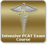 Best PCAT Exam Questions online